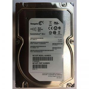 """50383-01 - LSI 3TB 7200 RPM SAS 3.5"""" HDD"""