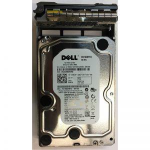 """WD1003FBYX-18Y7B0 - Western Digital 1TB 7200 RPM SATA 3.5"""" HDD w/ tray"""