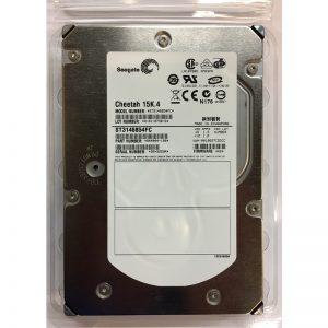 """RS-146G15-FC-X15-4 - Xyratex 146GB 15K  RPM FC 3.5"""" HDD"""