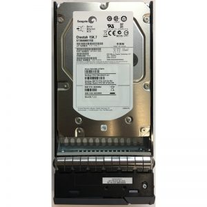 "46X0884 - IBM 600GB 15K  RPM SAS 3.5"" HDD for 2857-003, EXN3000 expansion -R5 revision"