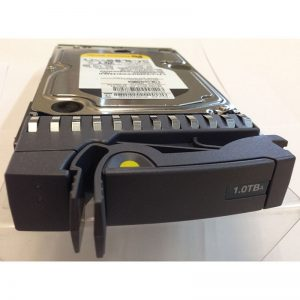 "X298A-R5 - NetApp 1TB 7200 RPM SATA 3.5"" HDD w/ tray for FAS20X0 series"