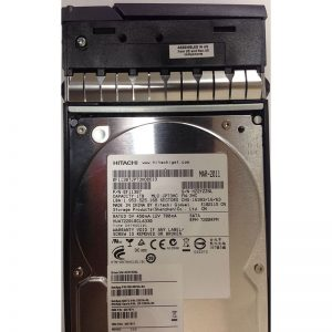 "108-00234+A0 - NetApp 1TB 7200 RPM SATA 3.5"" HDD for DS4243 Western Digital version"