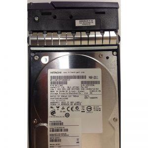 "108-00234+A0 - NetApp 1TB 7200 RPM SATA 3.5"" HDD for DS4243 Western Digital version"