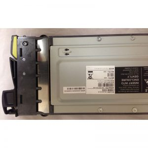 "108-00180+A4 - NetApp 1TB 7200 RPM SATA 3.5"" HDD w/ tray for DS14MK2"