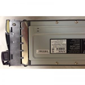 "108-00180+A1 - NetApp 1TB 7200 RPM SATA 3.5"" HDD w/ tray for DS14MK2"