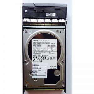 """108-00242+A0 - NetApp 2TB 7200 RPM SATA 3.5"""" HDD w/ tray for DS4243"""