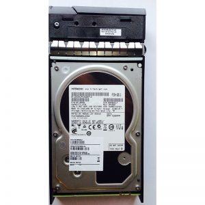 """46X1133 - IBM 2TB 7200 RPM SATA 3.5"""" HDD w/ tray, for IBM N3000 series"""