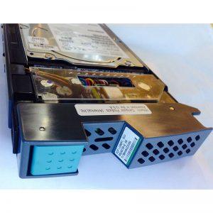 "5524270-E - Hitachi Data Systems 300GB 10K  RPM FC 3.5"" HDD for USP"