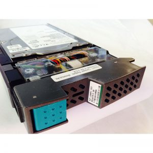 "R2F-J300FC - Hitachi Data Systems 300GB 10K  RPM FC 3.5"" HDD for USP, 5524270-D version"