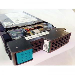 "R2F-J300FC - Hitachi Data Systems 300GB 10K  RPM FC 3.5"" HDD for USP, 5524270-D version"