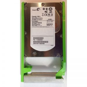 "110092001 - Storagetek 73GB 15K  RPM FC 3.5"" HDD or VSM4/V2X2"