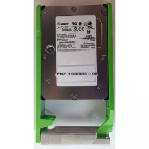"1100903-08 - Storagetek 73GB 15K  RPM FC 3.5"" HDD for VSM4/V2X2"