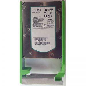 "9X5004-134 - Seagate 73GB 15K  RPM FC 3.5"" HDD for VSM4/V2X2, STK 312386903 version"