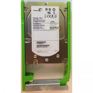 "110093201 - Storagetek 450GB 15K  RPM FC 3.5"" HDD for VSM4/V2X2"