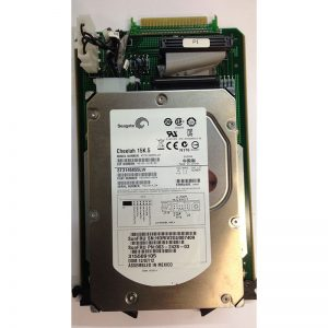 "003-2428-03 - Storagetek 146GB 15K  RPM SCSI 3.5"" HDD U320 68 pin"