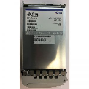 """XTA7210-LOGZ18GB - Sun 18GB SSD SATA 3.5"""" HDD w/ tray"""