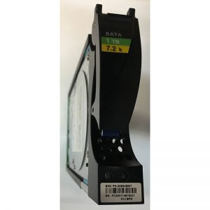 "005049507 - Data Domain 1TB 7200 RPM SATA  3.5"" HDD for ES30 series enclosure"