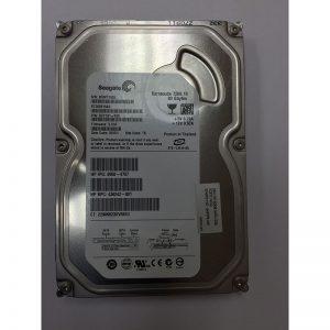 """449978-001 - HP 80GB 7200 RPM SATA 3.5"""" HDD Seagate ST380215AS version"""