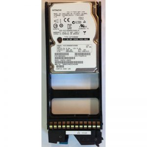 "DF-F800-AMF600 - Hitachi Data Systems 600GB 10K  RPM SAS 3.5"" HDD for DF-F800-RKAKS"