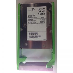 "1100912-03 - Storagetek 73GB 15K  RPM FC 3.5"" HDD for VSM4/V2X2"