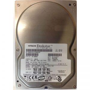 """0Y30003 - Hitachi 80GB 7200 RPM IDE 3.5"""" HDD"""
