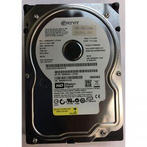 "41A3641 - IBM 80GB 7200 RPM SATA 3.5"" HDD Western Digital WD800ABJS version"