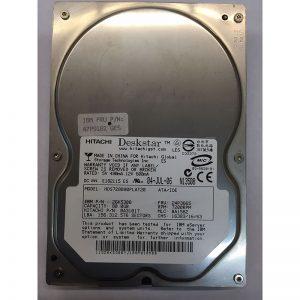 "24P3665 - IBM 80GB 7200 RPM IDE 3.5"" HDD Hitachi HDS728080PLAT20 version"