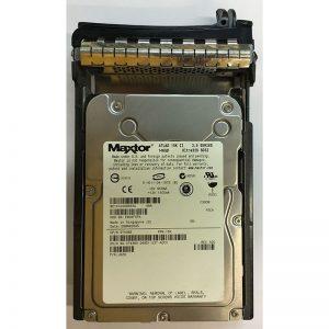 """0T4363 - Dell 146GB 15K  RPM SCSI 3.5"""" HDD U320 80 pin w/ tray"""