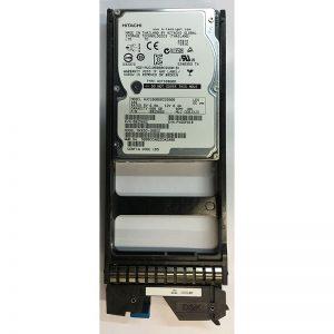"DKR5C-J60SS - Hitachi Data Systems 600GB 10K  RPM SAS 3.5"" HDD for DF-F800-RKAKS"
