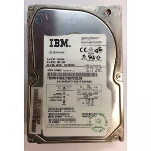 "9N7006-055 - Seagate 36GB 10K  RPM SCSI 3.5"" HDD U160 80 pin"