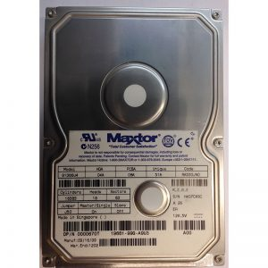 "0000670T - Dell 13GB 7200 RPM IDE 3.5"" HDD"
