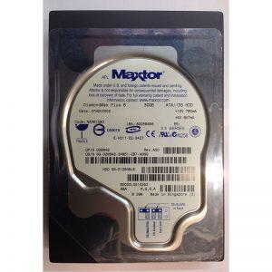 """02W648 - Dell 30GB 7200 RPM IDE 3.5"""" HDD"""