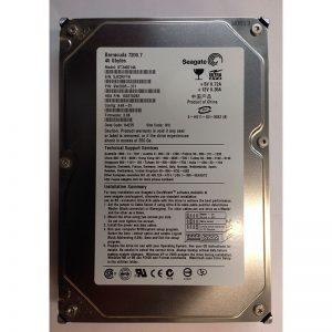 """9W2005-371 - Seagate 40GB 7200 RPM IDE 3.5"""" HDD"""