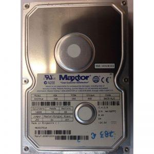 """MA33073U4 - Maxtor 30GB 5400 RPM IDE 3.5"""" HDD"""