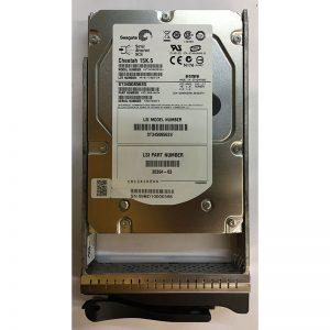 """35304-03 - LSI 450GB 15K  RPM SAS 3.5"""" HDD"""