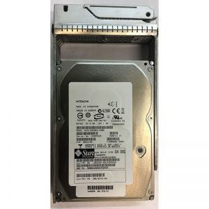 """0B22188 - Sun 300GB 15K  RPM SAS 3.5"""" HDD Sun version w/ tray"""