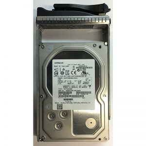 "52738-03 - LSI 3TB 7200 RPM SAS 3.5"" HDD SED for E2600 E2700 Series"