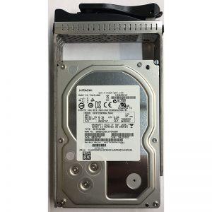 """HUS723030ALS641 - Hitachi 3TB 7200 RPM SAS 3.5"""" HDD SED for E2600 E2700 Series"""