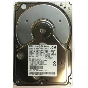 "03L5261 - IBM 10GB 5400 RPM IDE 3.5"" HDD"