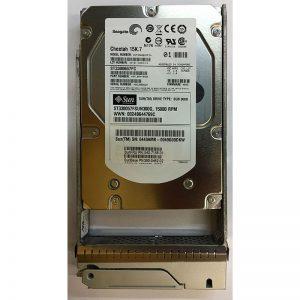 """XTF-FC1CF-300G15KZ - Sun 300GB 15K  RPM FC  3.5"""" HDD w/ tray"""