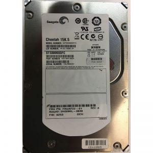 """DHSIMIL-0838 - Dot Hill 300GB 15K  RPM FC 3.5"""" HDD"""