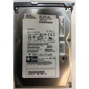 "0B22184 - Sun 146GB 15K  RPM SCSI 3.5"" HDD U320 80 pin w/ tray Sun 540-6607 version"