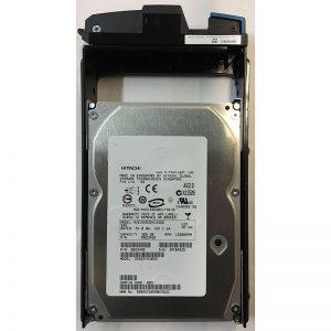 "0B23492 - Hitachi Data Systems 300GB 15K  RPM SAS 3.5"" HDD for AMS2X00 series"