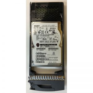 "00V7528 - IBM 900GB 10K  RPM SAS 2.5"" HDD for EXN3500 Hitachi version"