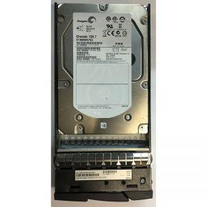 "9FN066-080 - Compellent 600GB 15K  RPM SAS 3.5"" HDD w/ tray"