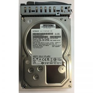 "X-860-1TB - Data Domain 1TB 7200 RPM SATA 3.5"" HDD for Data Domain 860 base unit"
