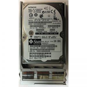 "0B24179 - Sun 300GB 10K  RPM SAS  2.5"" HDD w/ tray"