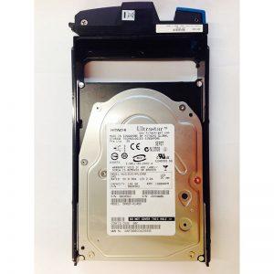 "DKR2F-K146SS - Hitachi Data Systems 146GB 15K  RPM SAS 3.5"" HDD for AMS2X00 series"