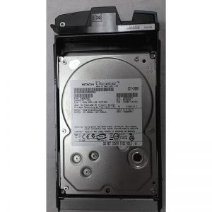 "HDS721010KLA33R - Hitachi Data Systems 1TB 7200 RPM SATA 3.5"" HDD for AMS 2x00 series"