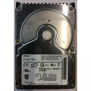 """8B036L0021612 - Maxtor 36GB 10K  RPM SCSI 3.5"""" HDD U320 68 pin"""